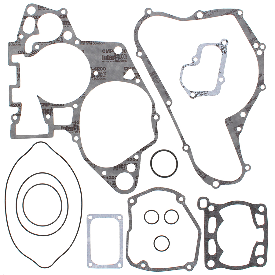 New Winderosa Complete Gasket Kit for Suzuki RM 125 98 99