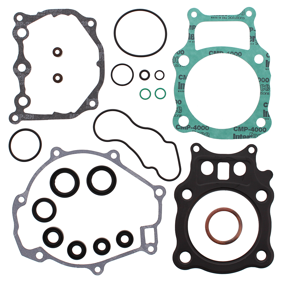 Complete Gasket Kit with Oil Seals For Honda TRX350TM