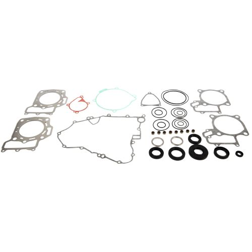 Complete Gasket Kit with Oil Seals For Arctic Cat 650 4x4