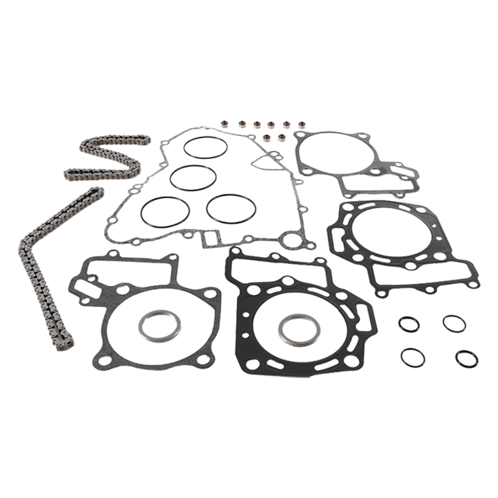 New Vertex Top End Piston Kit For Kawasaki KRF 750 Teryx