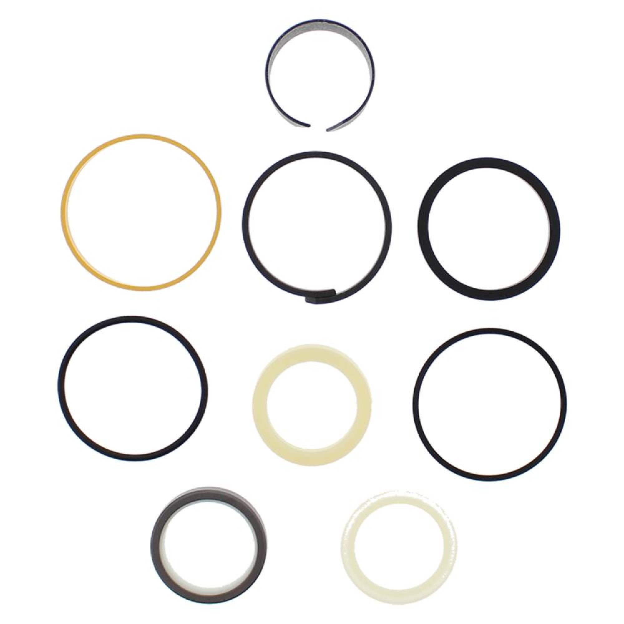 New Hydraulic Cylinder Seal Kit For Case IH 570LXT Indust