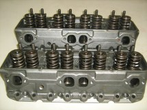 Small Block Head Identification - Year of Clean Water