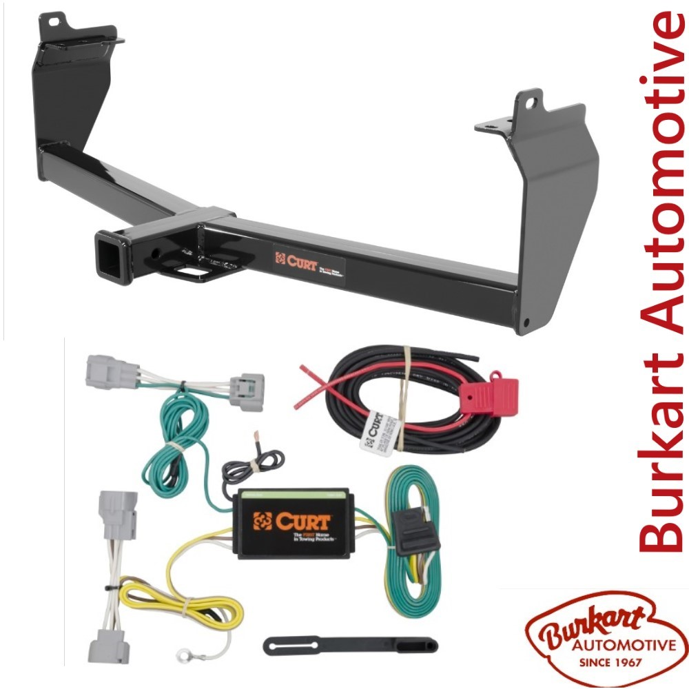 medium resolution of details about curt manufacturing class 3 trailer hitch wiring kit for jeep cherokee