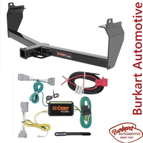 small resolution of details about curt manufacturing class 3 trailer hitch wiring kit for jeep cherokee