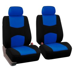 Chair Covers For Cars Korean Massage 8 Piece Lowback Flat Cloth Full Set Auto Seat Ebay