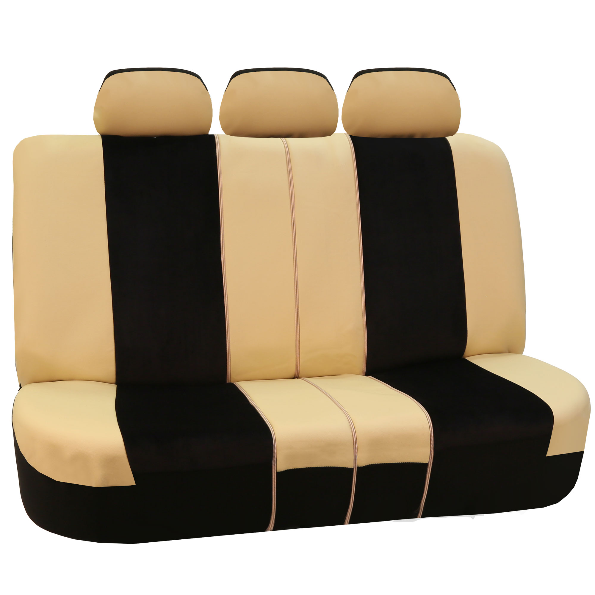 chair cover velour theater chairs with cup holders leather car seat covers sport luxury top quality ebay
