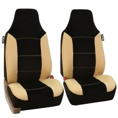 Chair Cover Velour Leather Chairs With Ottomans Car Seat Covers Sport Luxury Top Quality Ebay