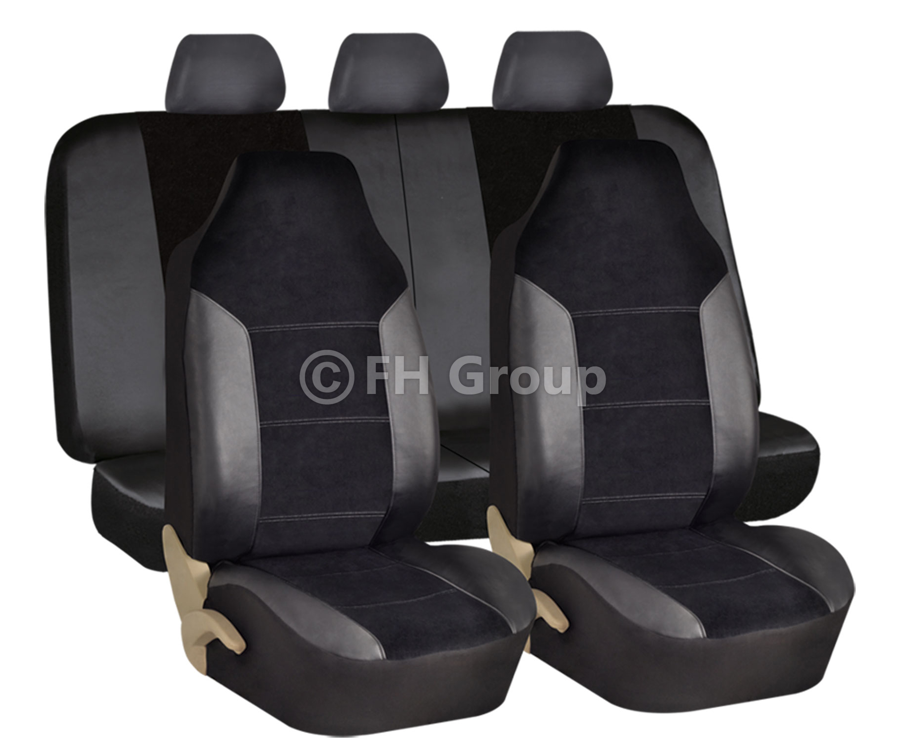 chair cover velour optic gaming leather car seat covers luxury sports with floor
