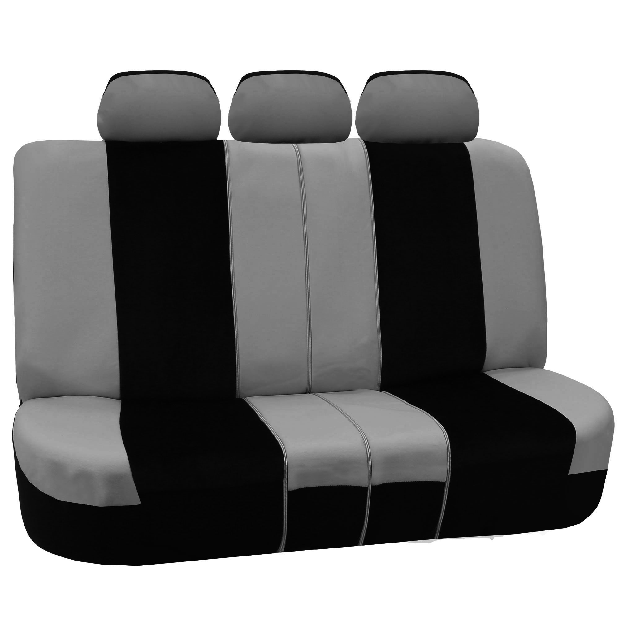 chair cover velour folding png leather car seat covers sport luxury top quality ebay