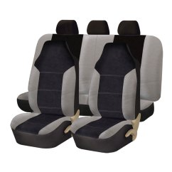 Chair Cover Velour Gold Covers On Sale Leather Car Seat Sport Luxury Top Quality Ebay