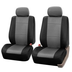 Chair Covers For Headrest Adjustable Gym Pu Leather Bucket Seat Full Set Seats With