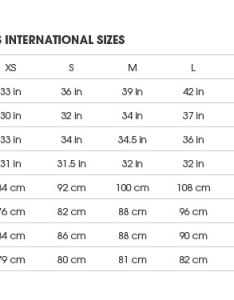 also puma  shirt size chart india rh ansari avocetdata