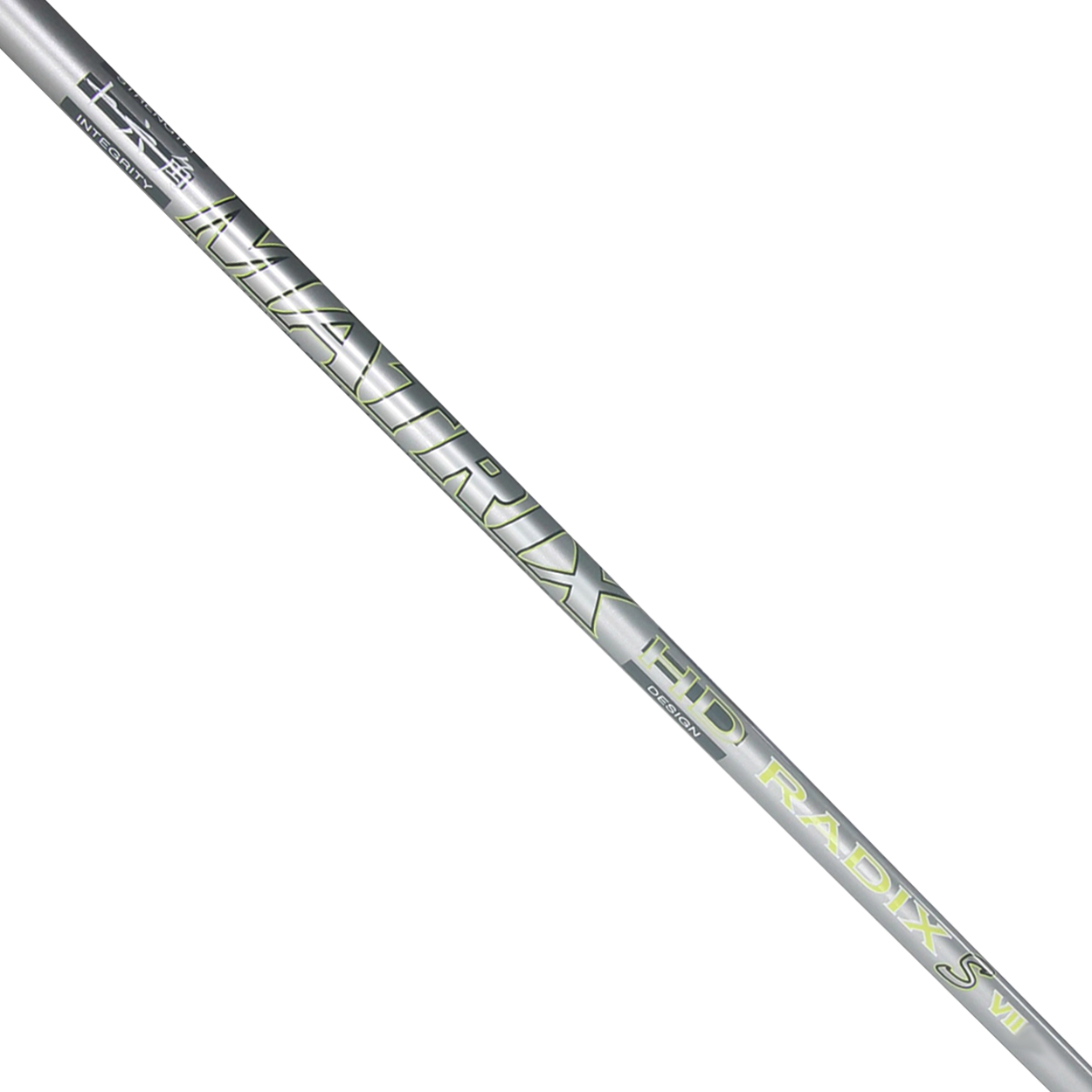 Matrix Golf Radix S VII Strong Flex Graphite Driver Shaft