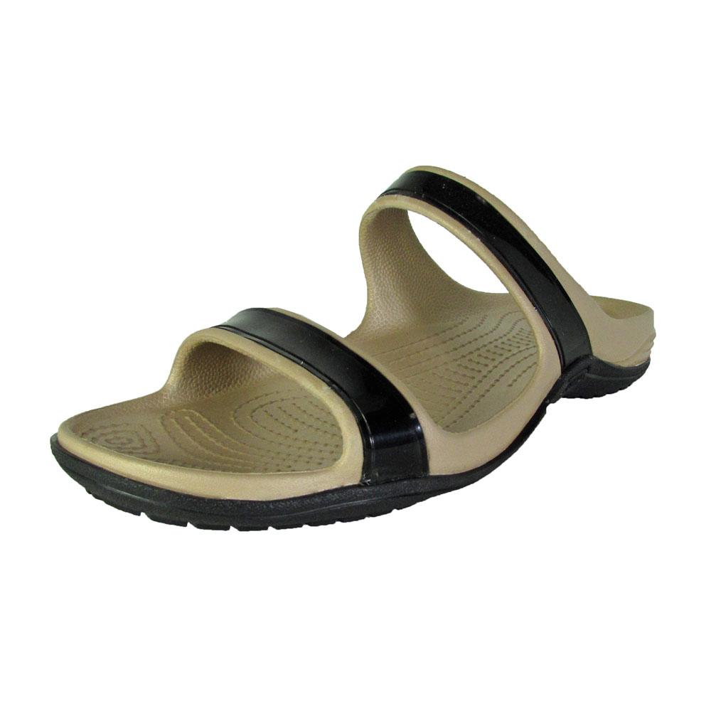 Crocs Womens Patra II Sandal Open Toe Flat Shoes | eBay