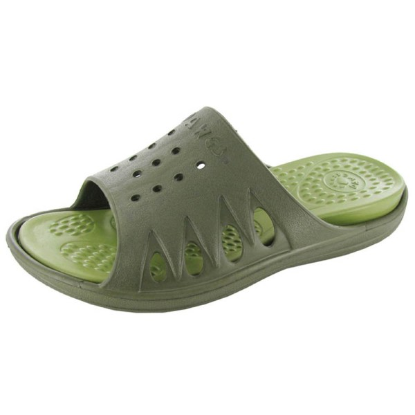 Dawgs Womens 'premium Slides' Comfort Sandal
