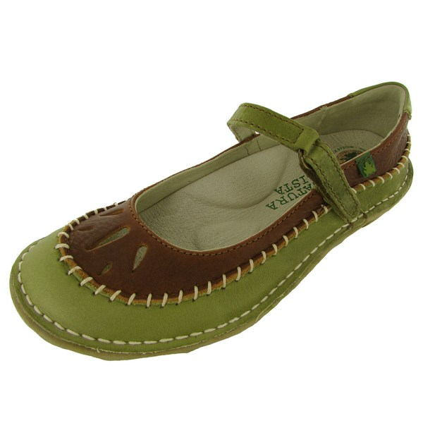 El Naturalista Womens N029 Nasca Mary Jane Shoes