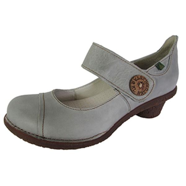 El Naturalista Womens N740 Tesela Mary Jane Shoes