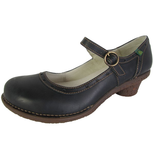 El Naturalista Womens N746 Tesela Mary Jane Shoes