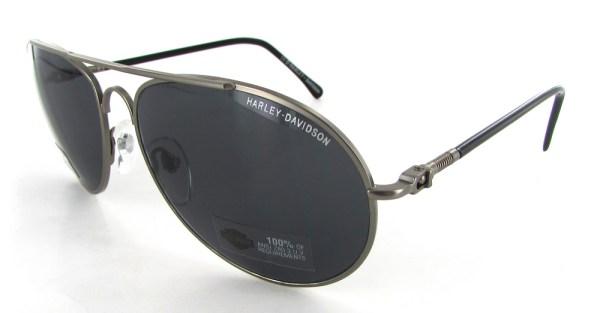 Harley Davidson Unisex 39HDS30339 Aviator Sunglasses eBay