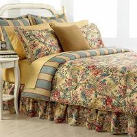 Ralph Lauren Tangier King Comforter Bed In A Bag Set Red ...