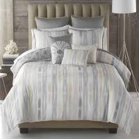 Bryan Keith Tango 9 Piece King Comforter Bed In A Bag Set ...