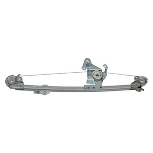 Mercedes W210 Window Regulator LEFT REAR E300D E320 E420