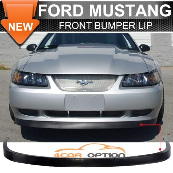 96-07 Ford Taurus 00-05 Mercury Sable Front Bumper Lip