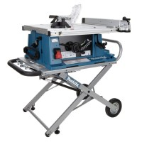 Makita 2705X1 10 In Portable Contractor Table Saw with