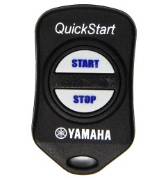 details about yamaha wireless remote for ef3000ise seb generator acc gnrst 50 00 [ 1170 x 1170 Pixel ]