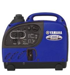 details about yamaha ef1000is 1 000 watt ohv gas powered portable inverter rv backup generator [ 2000 x 2000 Pixel ]