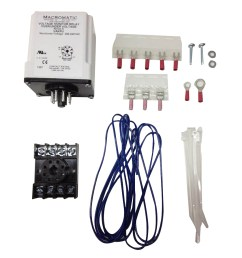 details about generac 6424 utility brown out accessory kit for generator transfer switch [ 1170 x 1170 Pixel ]
