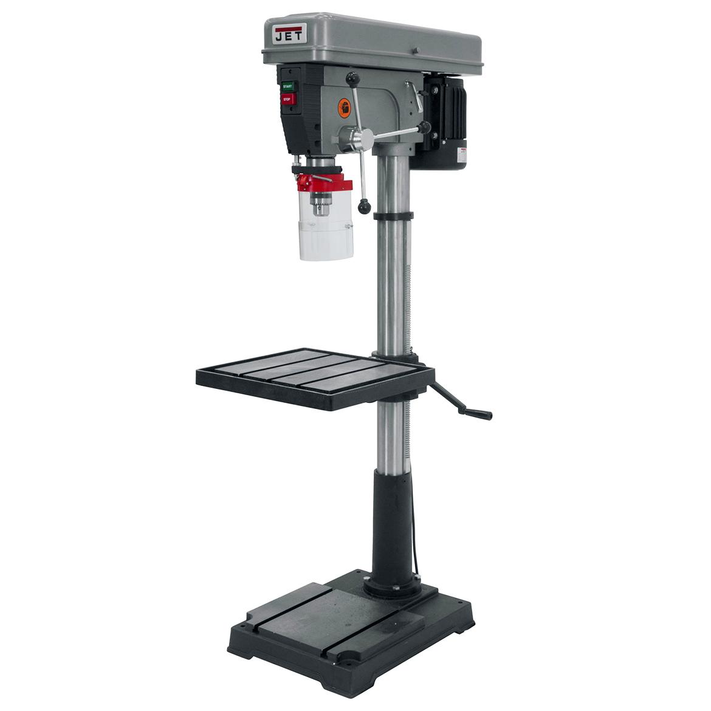 JET J2550 20 Floor Model Drill Press 115V 1PH  354402