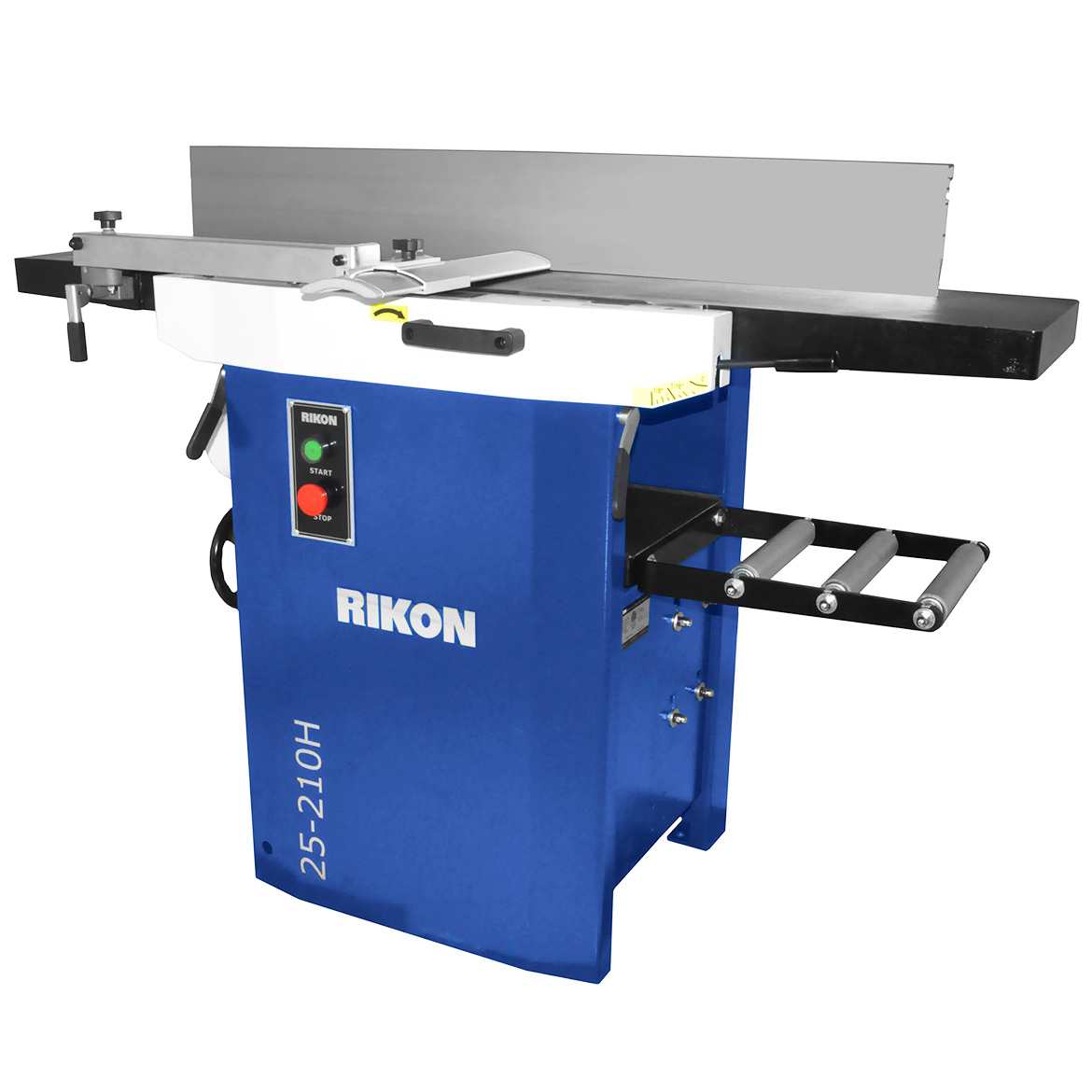 Heavy Duty Planer