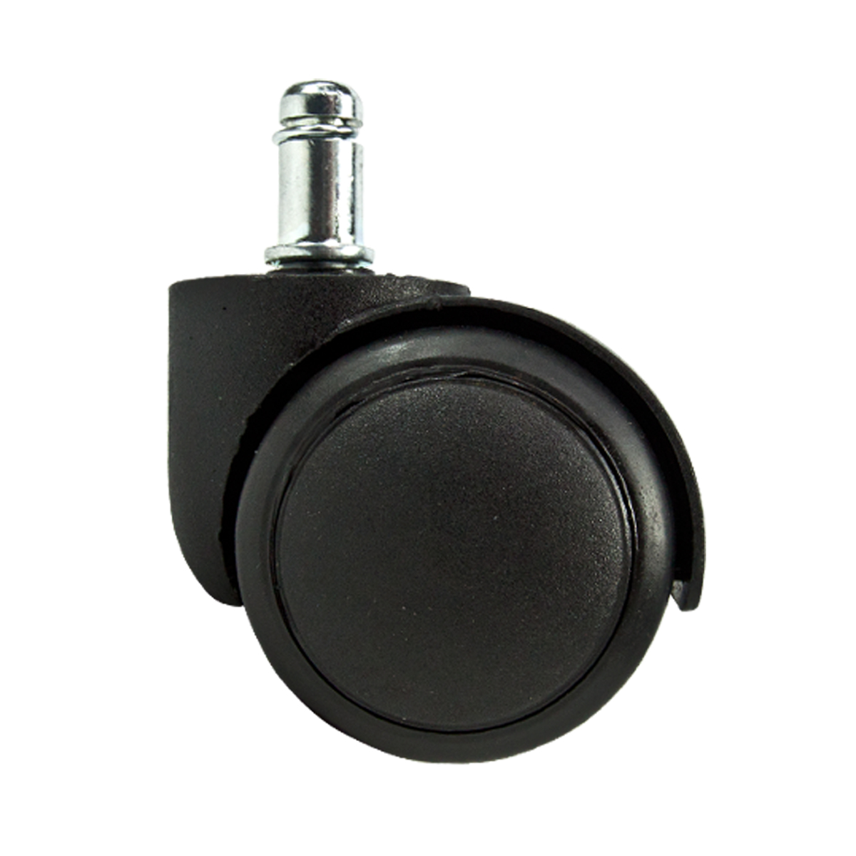 replacement casters for office chairs lazyboy chair 5 black caster soft wheel swivel rubber home