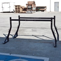 Pick Up Truck Kayak Racks