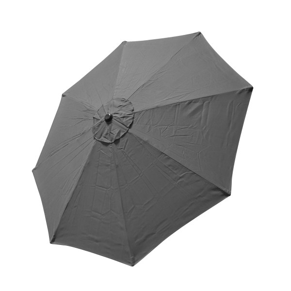 Patio Umbrella Replacement Canopy 8 Ribs