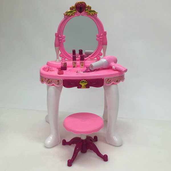Girls Pretend Play Vanity Sets