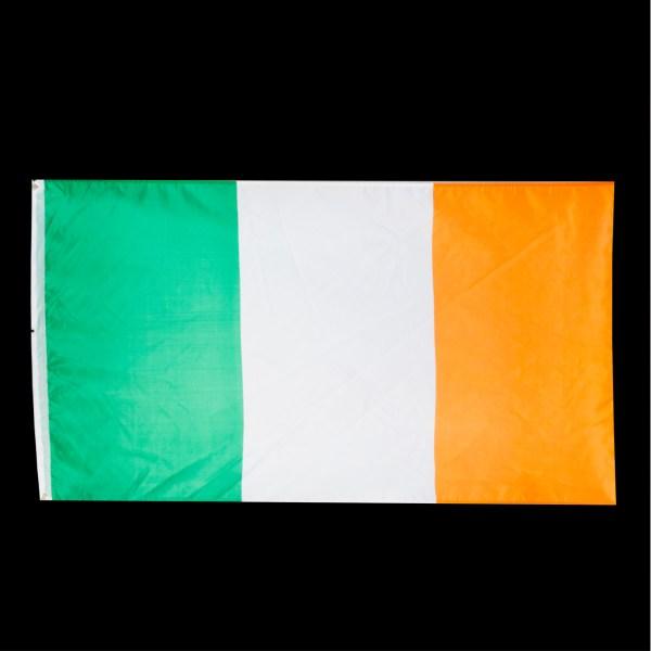 Irish Shamrock Clover Leaf Ireland St Patricks Day Flag