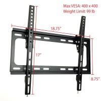 """Vizio LCD LED TV Tilt Wall Mount Bracket For 22""""30""""37""""40 ..."""