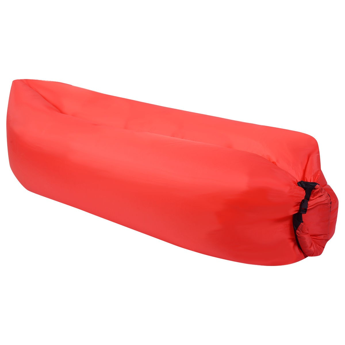 inflatable camping sofa bed where can i dispose my outdoor lazy couch air sleeping lounger