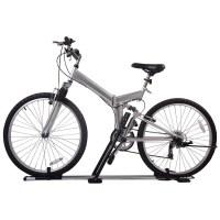 "57"" HD Aluminum Car Roof Top Rack Upright Mount Bike ..."