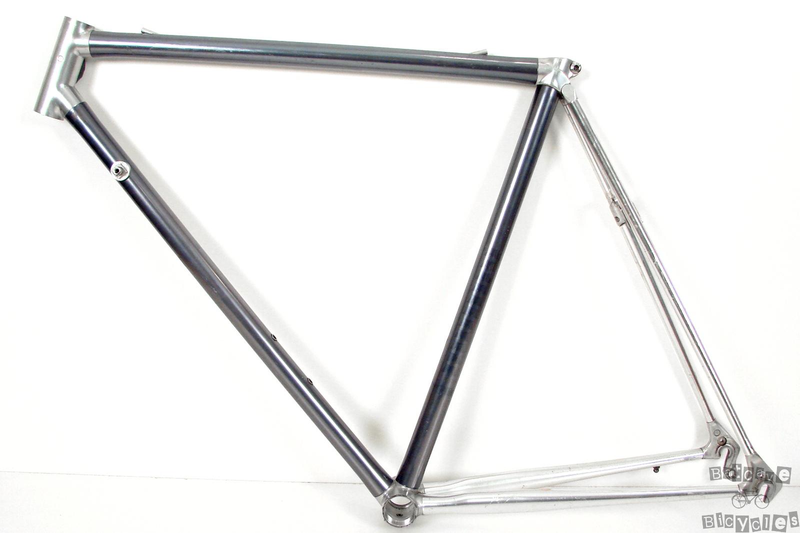 Aluminum Frame Road Bike Aluminum Frame