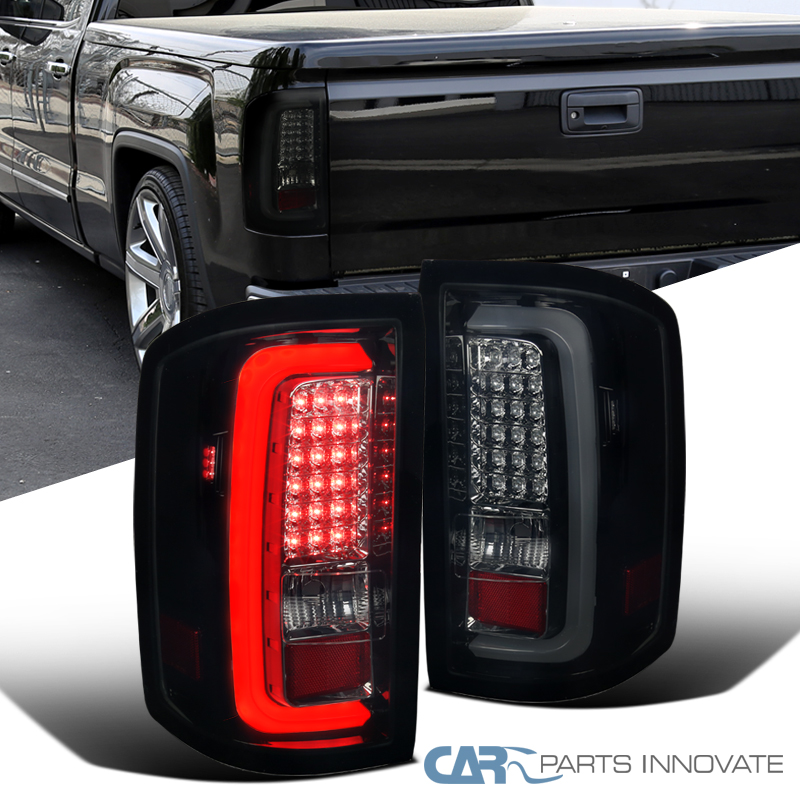 2015 Chevrolet Silverado Gmc Sierra 2500hd 3500 Cab Light Wiring