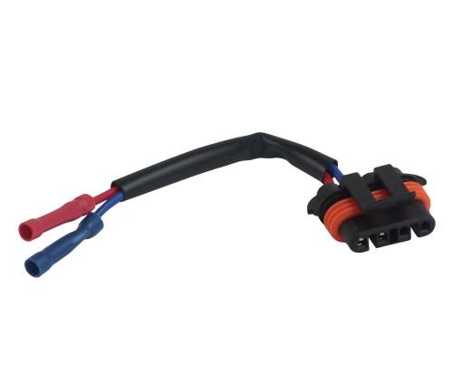 small resolution of new 2 wire regulator wiring harness fits mack heavy truck cm fdm 8600402 mda3946