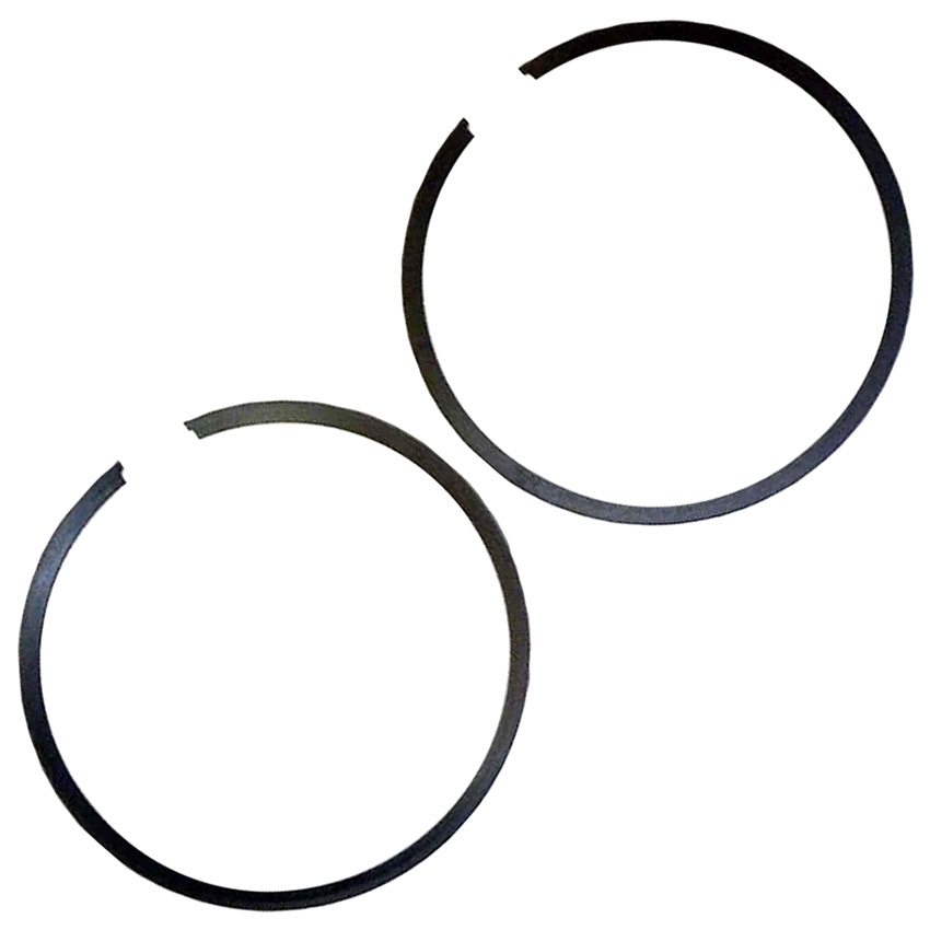 NEW PISTON RING SET FIT POLARIS ATV BIG BOSS 250 1989-93