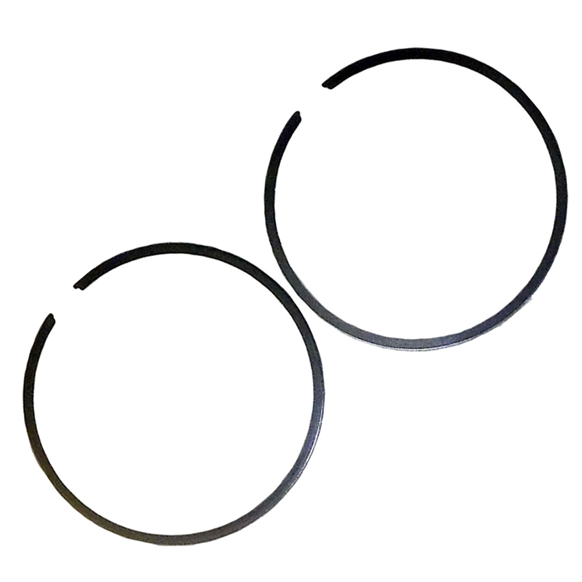 NEW PISTON RING SET FITS POLARIS ATV SCRAMBLER XPLORER