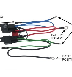 new wiring harness convert 3 wire tilt trim motor to 2 suzuki df150 tilt trim wiring mercury tilt trim wiring diagram [ 1500 x 1092 Pixel ]