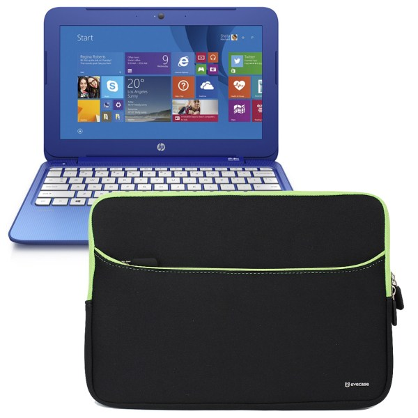 Laptop Portfolio Sleeve Case Cover Pouch Bag Hp Stream 11 11.6- Notebook