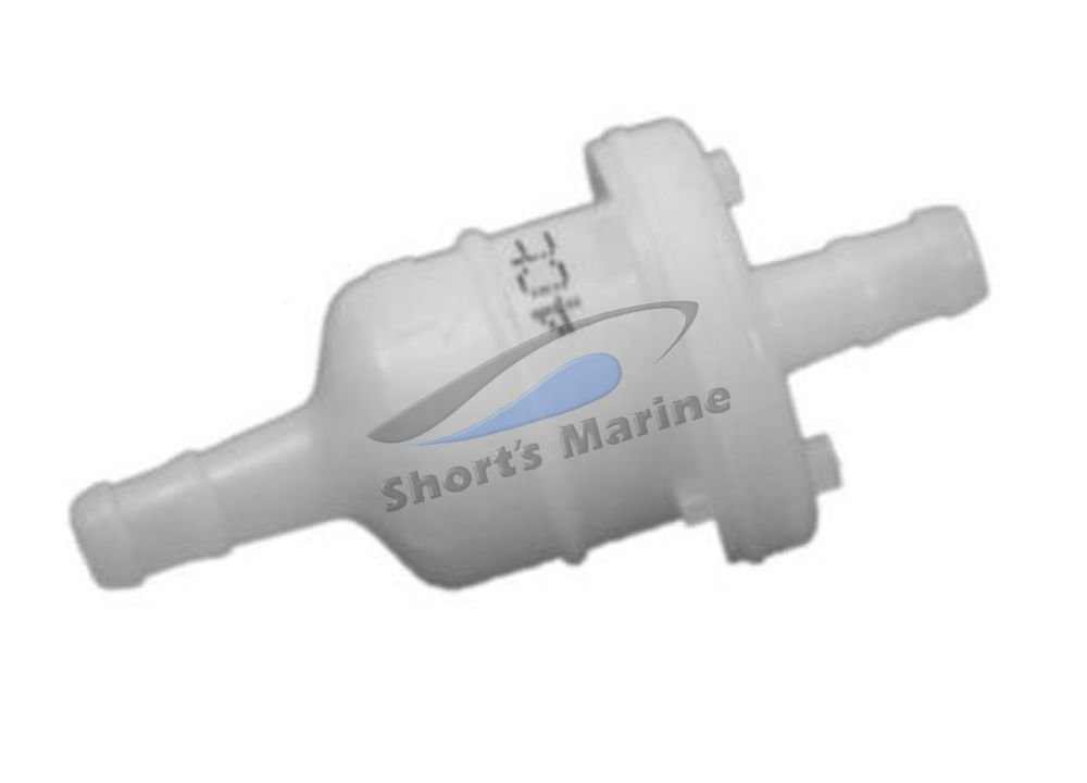 medium resolution of details about oem mercury marine outboard 4 stroke under cowl inline fuel filter 35 16248