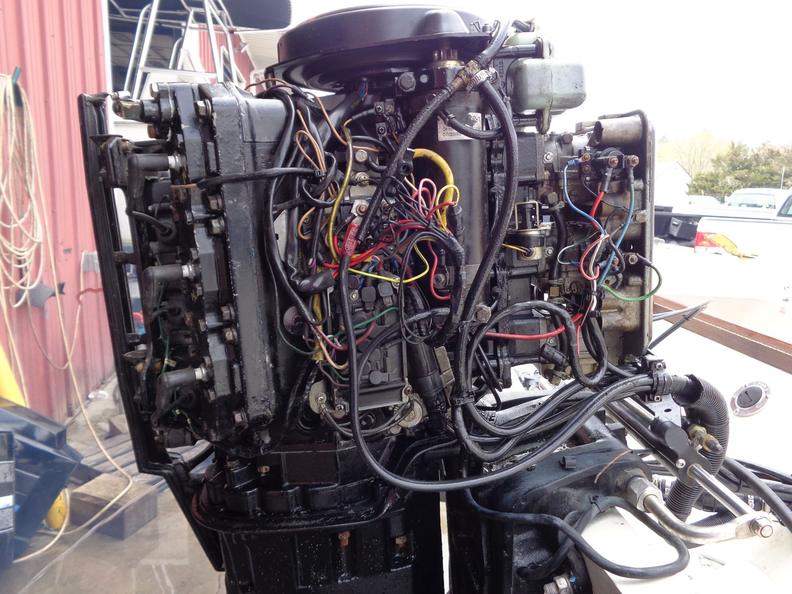 200 Hp Mercury Outboard Wiring Diagram Free Download Wiring Diagram